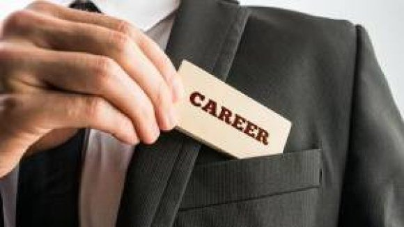 monster career card