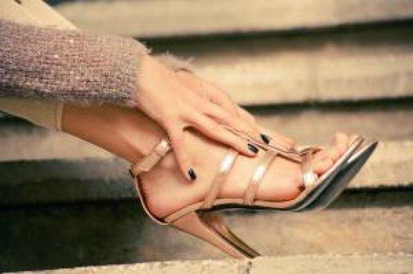 boston proper sandals pumps
