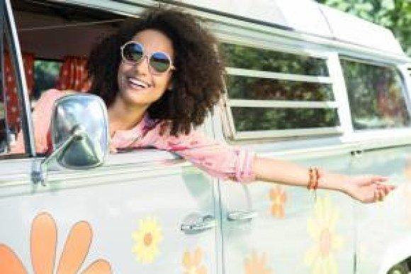 new balance woman van