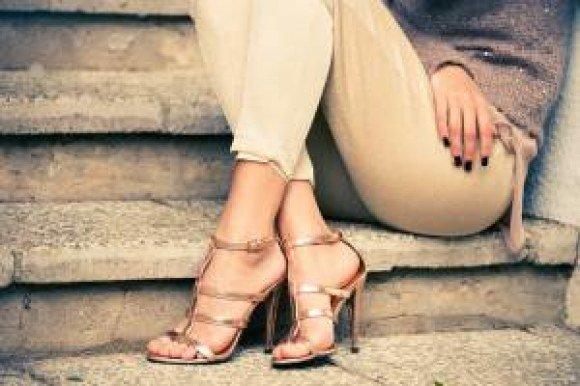 boston proper woman heels