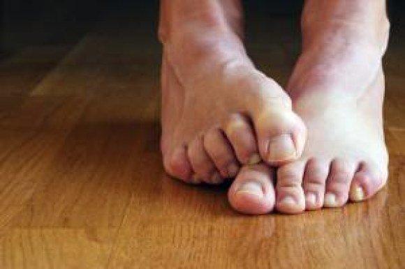 boston proper bare feet