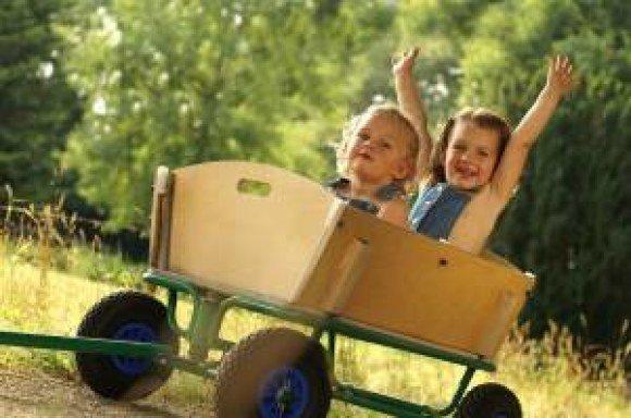 verizon children wagon