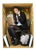 mcafee woman box