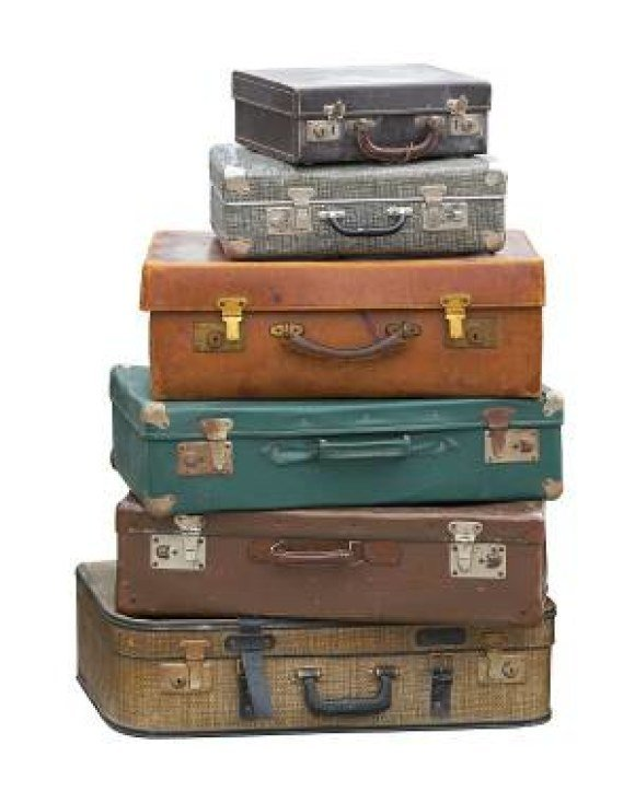 aauto baggage
