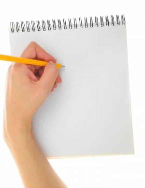 verizon left hand notebook