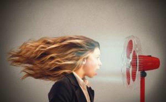aap woman fan