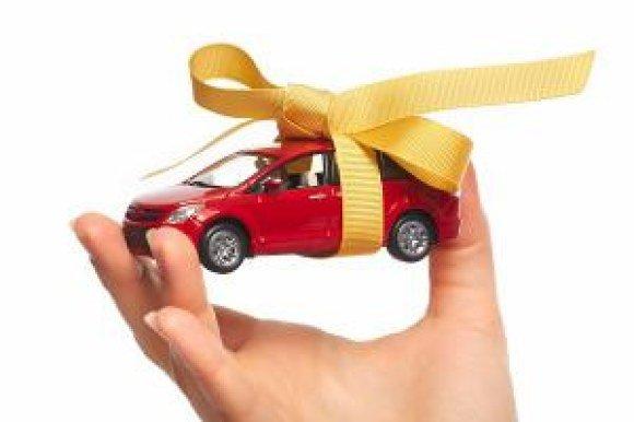 aauto hand tiny car