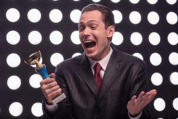 verizon man award