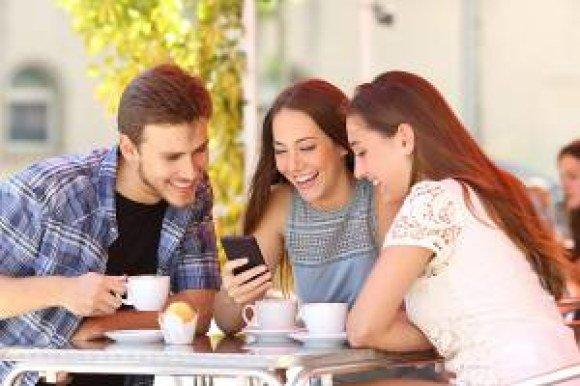 verizon friends smartphone