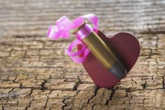 verizon bullet heart