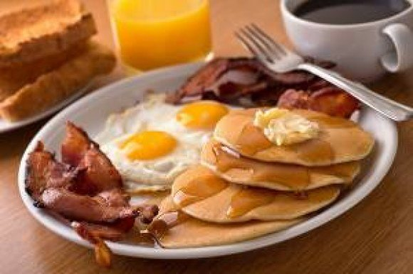 verizon breakfast