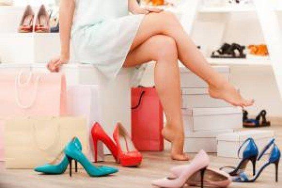 bproper legs shoes