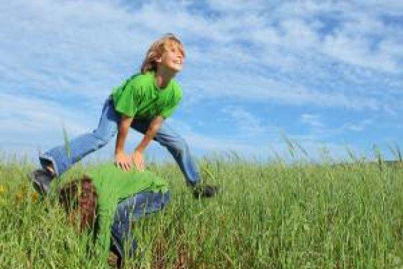 kids leap frog