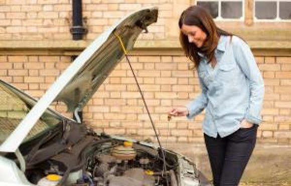 saving money on car repairs