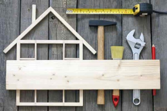 home improvement projects for fall