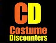 costume discounters promo