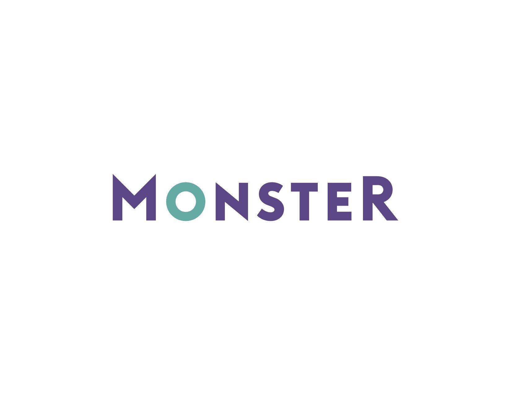 Monster post resume